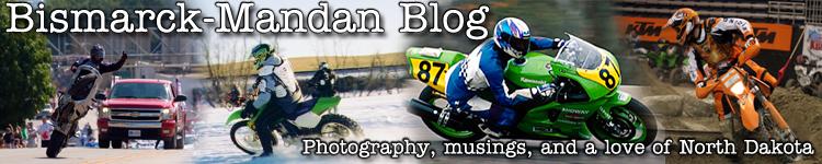 Bismarck-Mandan Blog